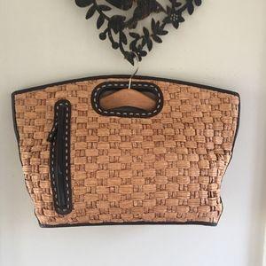 Fatto A Mano by Carlos Falchi handbag